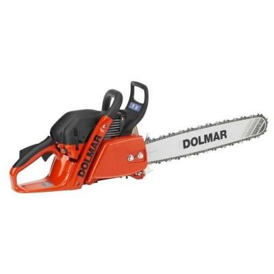 """DOLMAR PS6100 benzinová pila 3,4kW 45cm 3/8"""""""