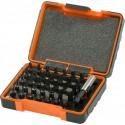 Bit box 36 ks INDUSTRIAL Set NAREX