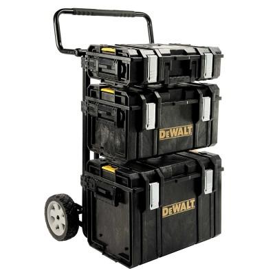 TOUGH SYSTEM DeWALT - pracovní kufry 1-70-349