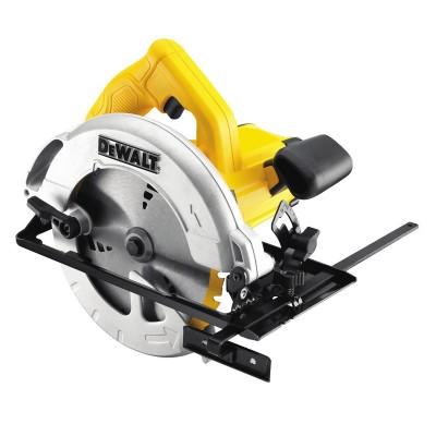 DeWALT  DWE560 + D26453 - Kotoučová pila 1350W+Exe. bruska 280W