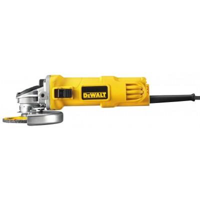 DeWALT DWE4050 - Úhlová bruska 115mm 800W