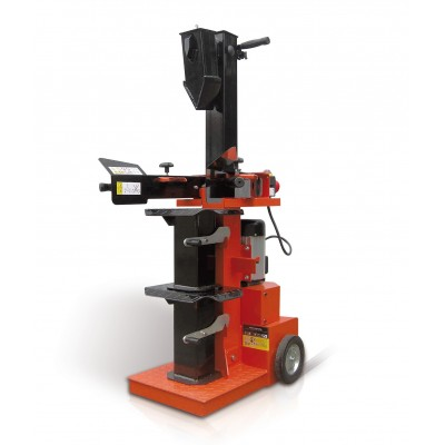 VeGA LV1200PRO - Profi štípač na dřevo 12t
