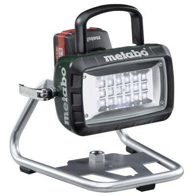METABO BSA 14,4-18 LED akumulátorové stavební LED světlo 602111850