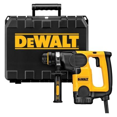 DeWALT D25330K - Sekací kladivo 650W 3 kg 2,8 J