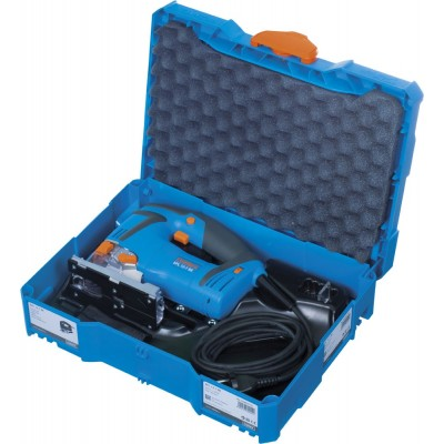 Narex EPL 12-7 BE T-Lock - Přímočará pila 720W v Systaineru T-lock