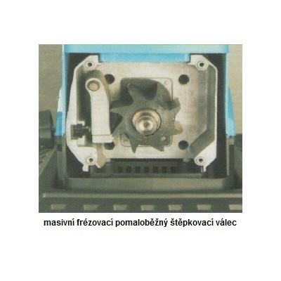 VeGA LSG2812 - Válcový drtič a boxem 2800 W