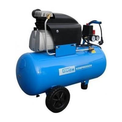 GÜDE 300/10/50 N kompresor olejový 1,85KW 10bar 50L 50054