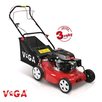 VeGA 465 SDX motorová sekačka se silným motorem 5 Hp