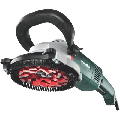 Metabo RS 17-125 - Sanační bruska na beton 125mm  1.700 Watt
