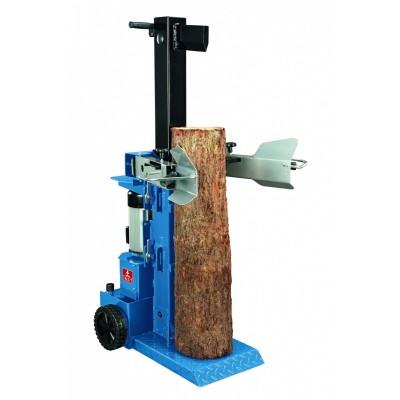 Scheppach HL 850 - Vertikální štípač dřeva + olej 1l