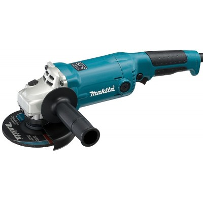 MAKITA GA6021C - Úhlová bruska 150mm 1450W