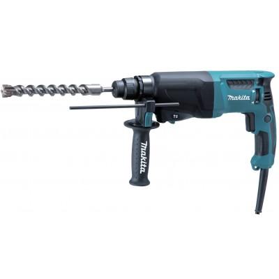 MAKITA HR2600 - Vrtací kladivo SDS-plus
