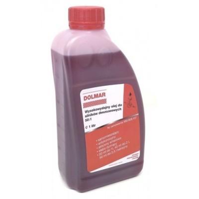 Dvoutaktní olej Dolmar 1L 980008107