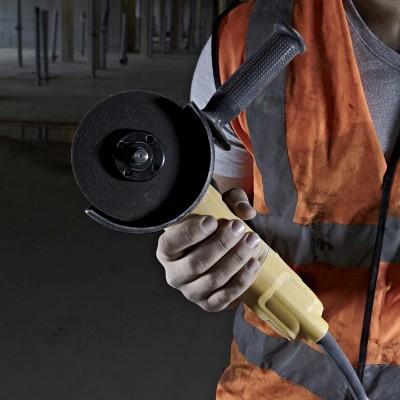 DeWALT DWE4016 úhlová bruska 115mm 730W