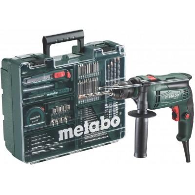 METABO SBE 650 mobilní dílna