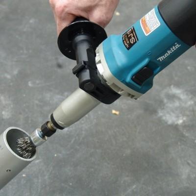 MAKITA GD0800C přímá bruska 6mm 750W