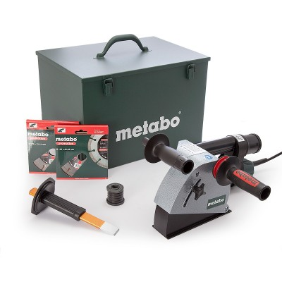 Metabo MFE 30 frézka drážkovací 125mm 1400W