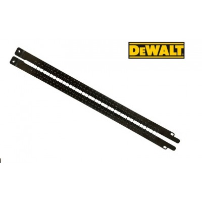DeWALT DT2976 pilové listy 430mm pro pilu ALLIGATOR