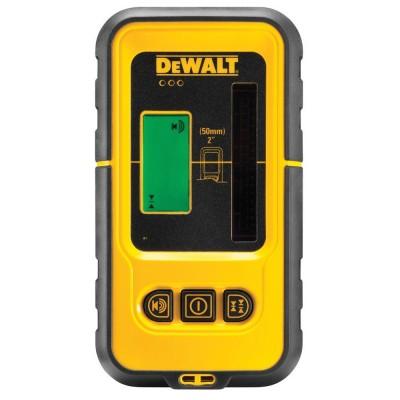 DeWALT DE0892 laserový detektor přijímač