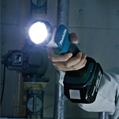MAKITA DEADML802 aku LED lampa  Li-ion 14,4V + 18V