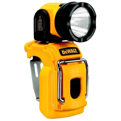 DeWALT DCL510N aku svítilna XR 10,8 V