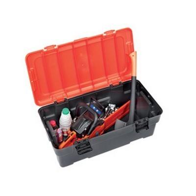 DOLMAR 988959394 plastový kufr na pily a příslušenství