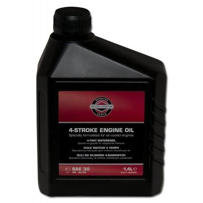 SAE 30 olej Briggs & Stratton 1,4l 4-takt 100006E
