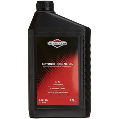 SAE 30 olej Briggs & Stratton 2,0l 4-takt 100008E