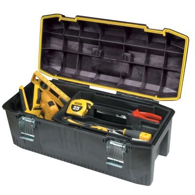 STANLEY 1-94-749 FatMax profesionální vodotěsný box rozměr 58,4x30,5x26,7 cm