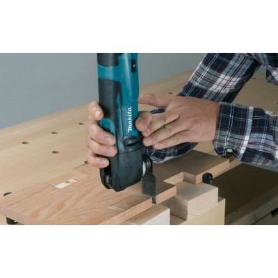 MAKITA TM3010CX5J - Multiu Tool 320W
