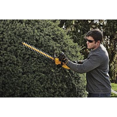 DeWALT DCMHT563N aku nůžky na živé ploty 18V bez aku