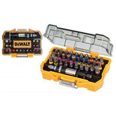 DeWALT DT7969 32-dílná sada bitů
