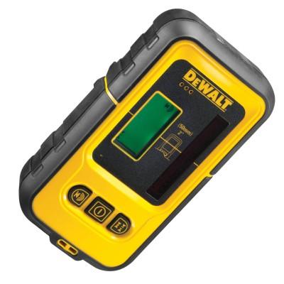 DeWALT DE0892G laserový detektor přijímač