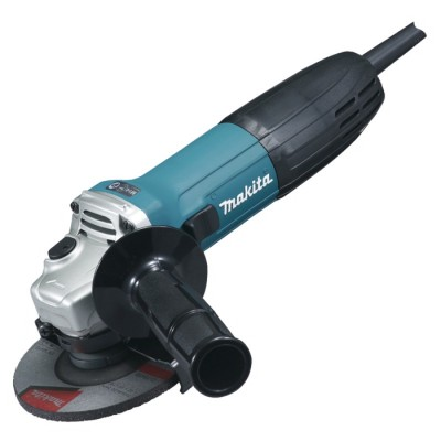 MAKITA GA4530R - Úhlová bruska 115mm 720W