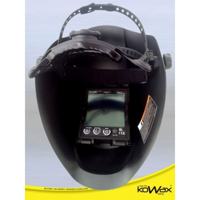 KOWAX KWX820ARC+ samostmívací svářecí kukla
