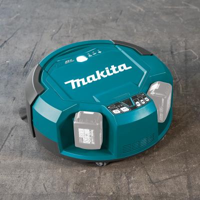 MAKITA DRC200Z aku robotický vysavač 2x18V bez baterie