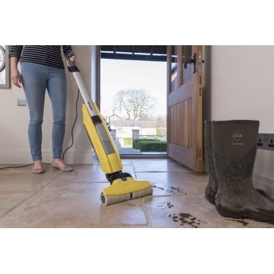 KÄRCHER FC 5 čistič na tvrdé podlahy