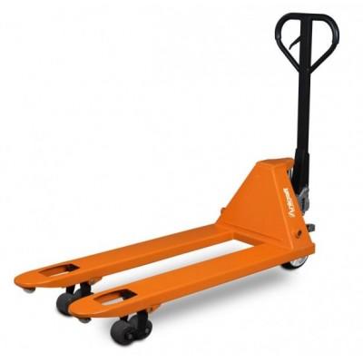 UNICRAFT PHW 2506 paletový vozík se zvedací silou 2,5t