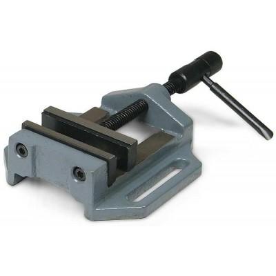 Lehký strojní svěrák MSO 100 s prizmou