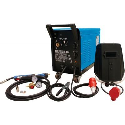 GÜDE MIG 192/6 K svářečka pro svařování v ochranné atmosféře