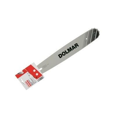"""DOLMAR 958500044 lišta 45cm 3/8"""" 1,5mm"""