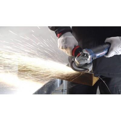 BOSCH GWS 17-125 CIE Professional úhlová bruska 1700W regulace