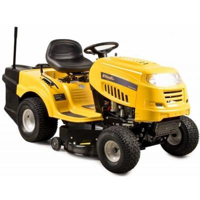 RIWALL RLT 92 H zahradní traktor se zadním výhozem + 2 litry oleje zdarma