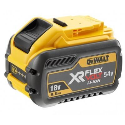 DeWALT DCB547 aku baterie 18V 9.0Ah XR FLEXVOLT 54V