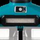 MAKITA DGA900Z aku úhlová bruska 230mm 2x18V bez baterie