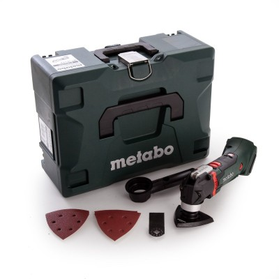 METABO MT 18 LTX aku multitool bez baterie 613021840