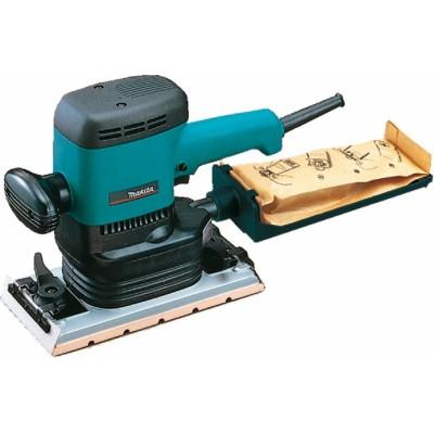 MAKITA 9046 vibrační bruska 115x229mm 600W regulace