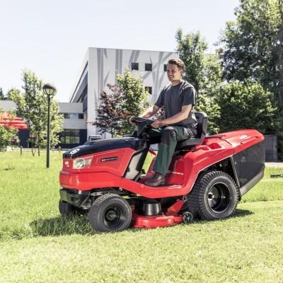 Solo by AL-KO  T 16-95.6 HD V2 zahradní traktor + olej 2l zdarma