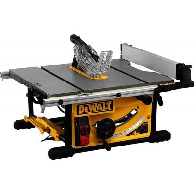 DeWALT DWE7492 stolní okružní pila 250mm 2000W