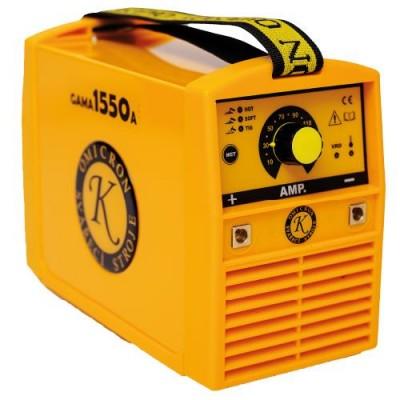OMICRON GAMA 1550A svářecí invertor